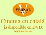 Pel�l�cules en dvd editades en catal� per VERNAL MEDIA